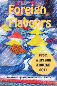 Foreign Flavours Anthology