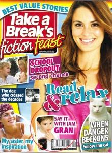 TAB Fiction Feast Sep 2012