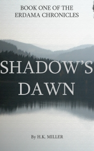 Shadows Dawn cover