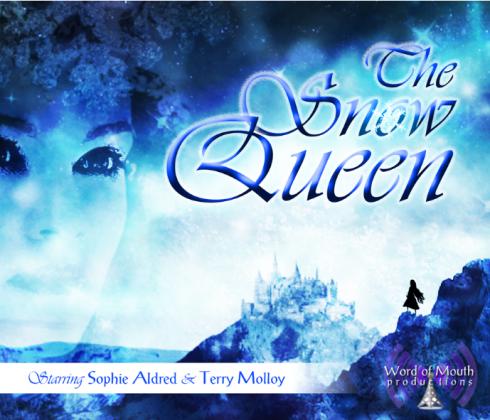 Snow Queen cover