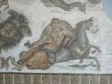 Venus on seahorse