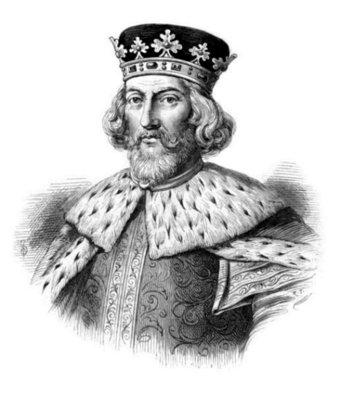 King_John from Cassell's History of England